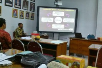 PELATIHAN AUDIT MUTU INTERNAL ISO 9001:2008